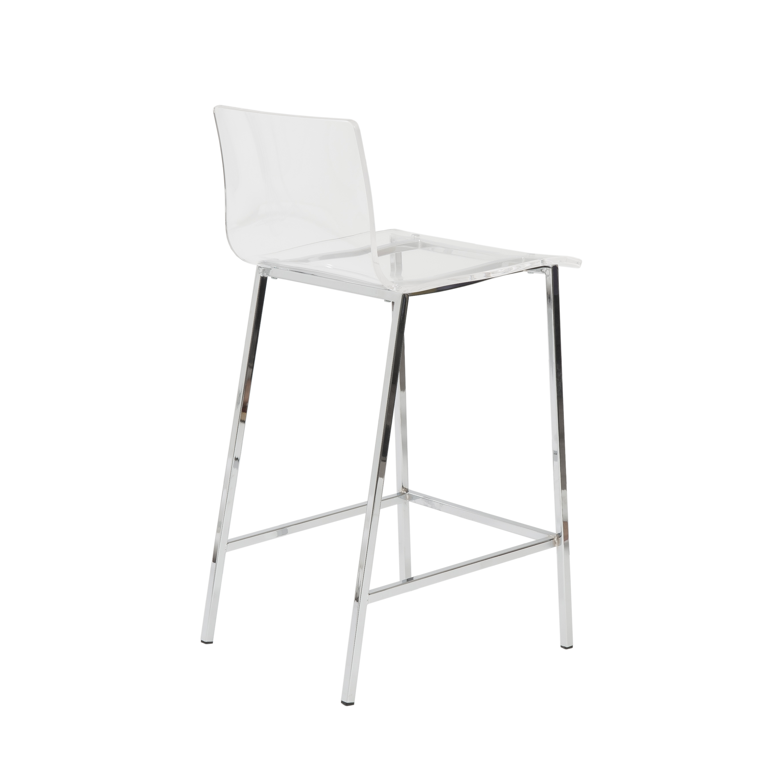 Astounding Chloe Counter Stool Euro Style Dailytribune Chair Design For Home Dailytribuneorg