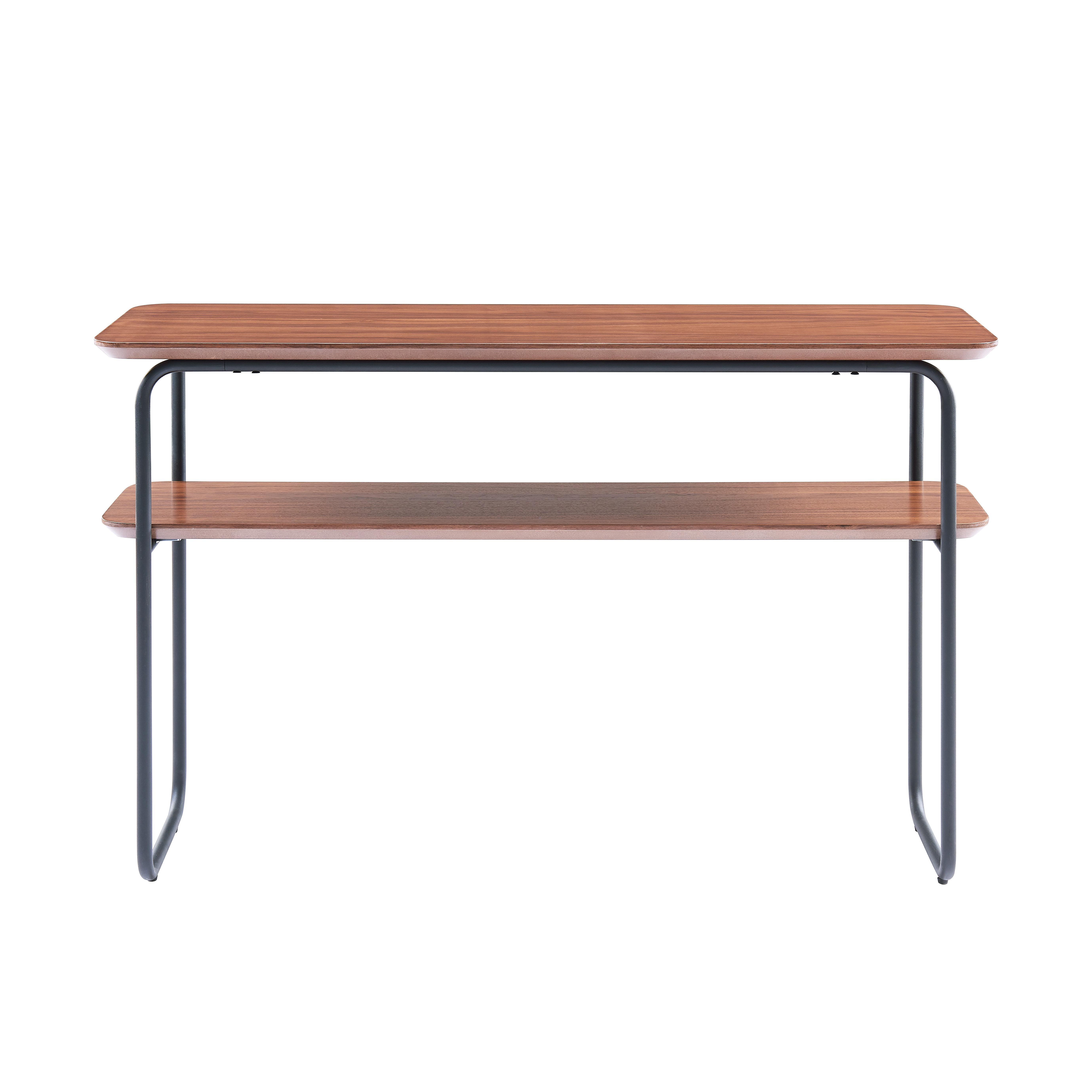 Peachy Halle Console Table Euro Style Machost Co Dining Chair Design Ideas Machostcouk