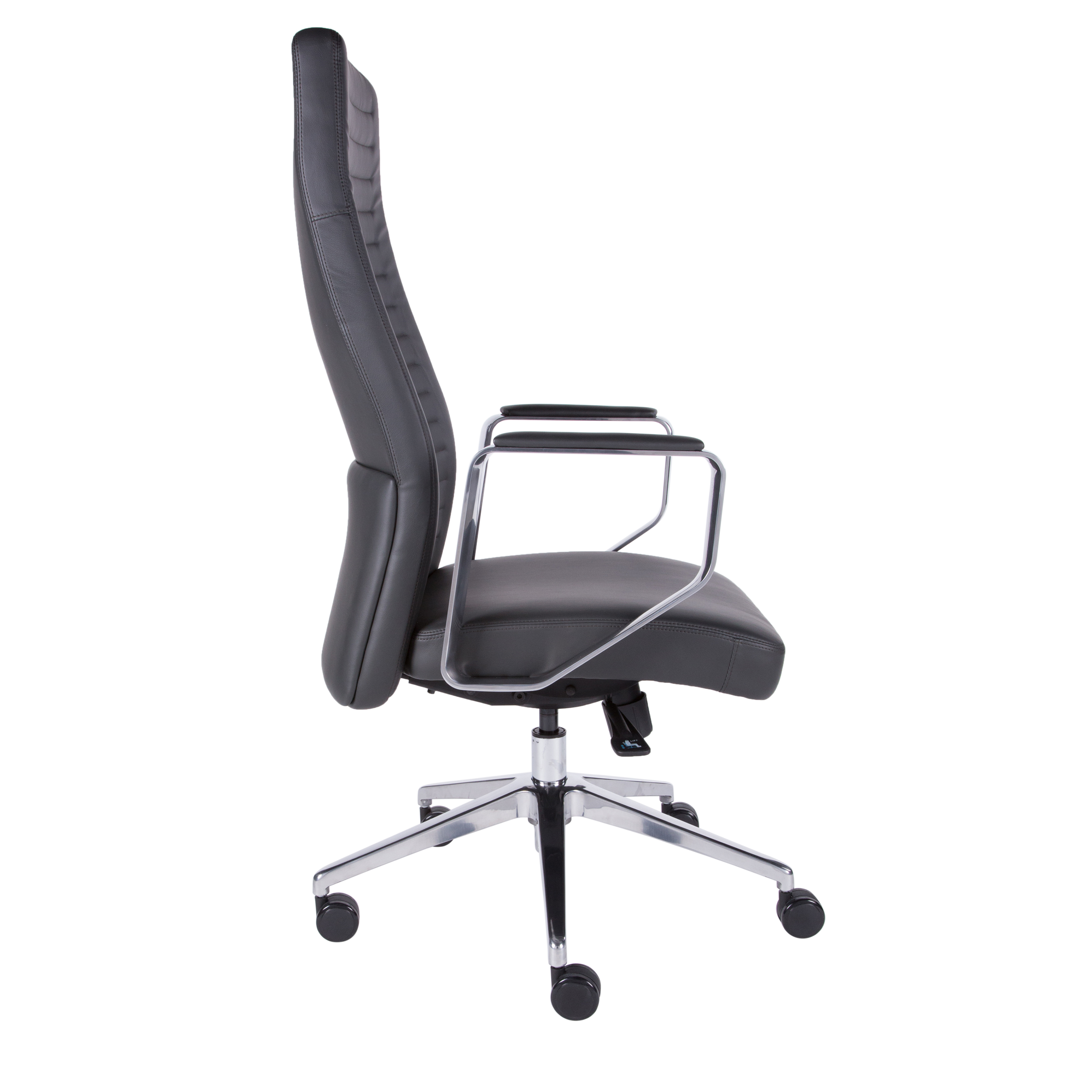 Emory High Back fice Chair Euro Style
