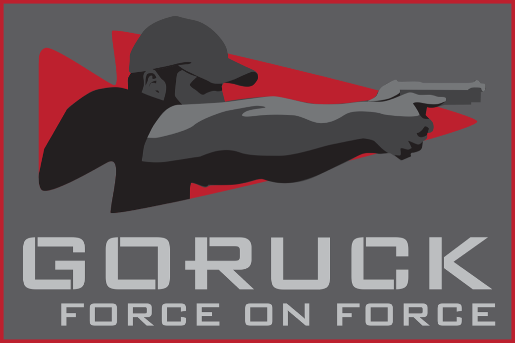 Force on Force: Waco, TX 11/29/2020 07:00