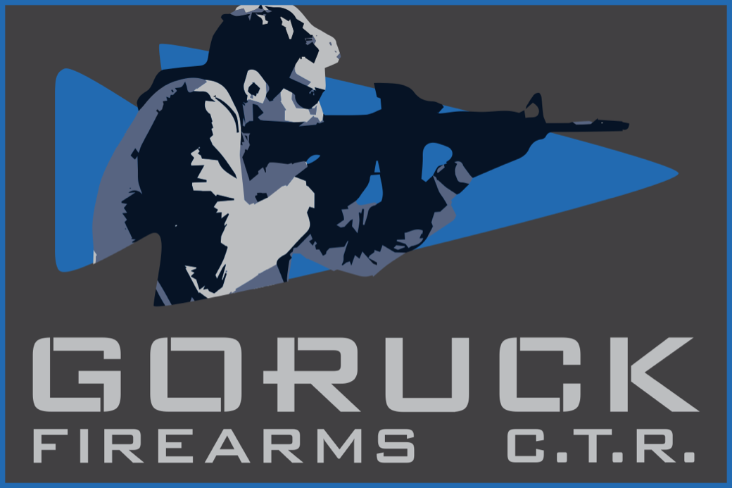 Counter Terror Rifle: St. Augustine, FL 11/21/2020 08:00