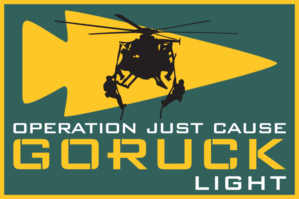 Light Challenge: Washington, DC 12/05/2020 14:00