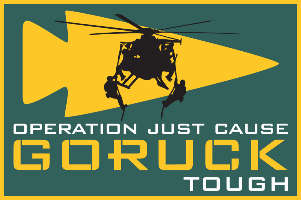 Tough Challenge: Tacoma, WA 12/04/2020 21:00