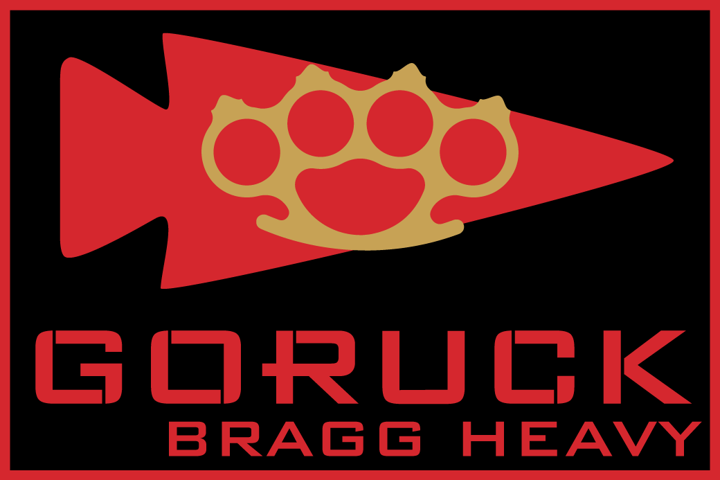 Heavy Challenge: Fort Bragg, NC 01/15/2021 12:00