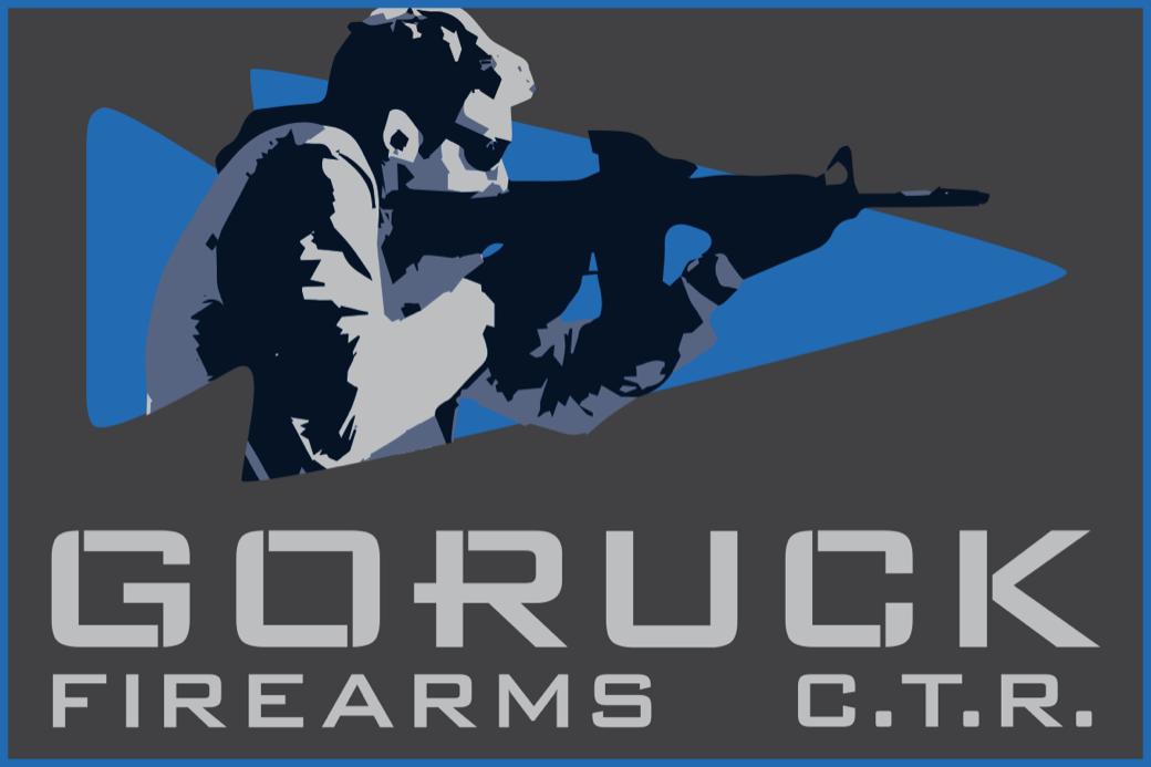 Counter Terror Rifle: Myrtle Beach, SC 02/06/2021 08:00