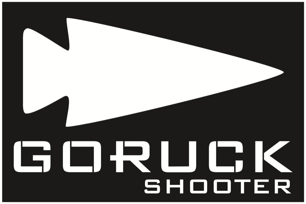 GORUCK Shooter: West Palm Beach, FL 02/21/2021 08:00