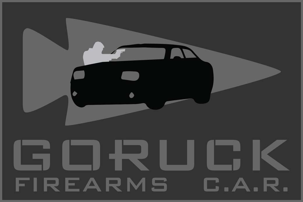 Counter Ambush Response - Advanced Pistol: St. Augustine, FL 03/14/2021 08:00