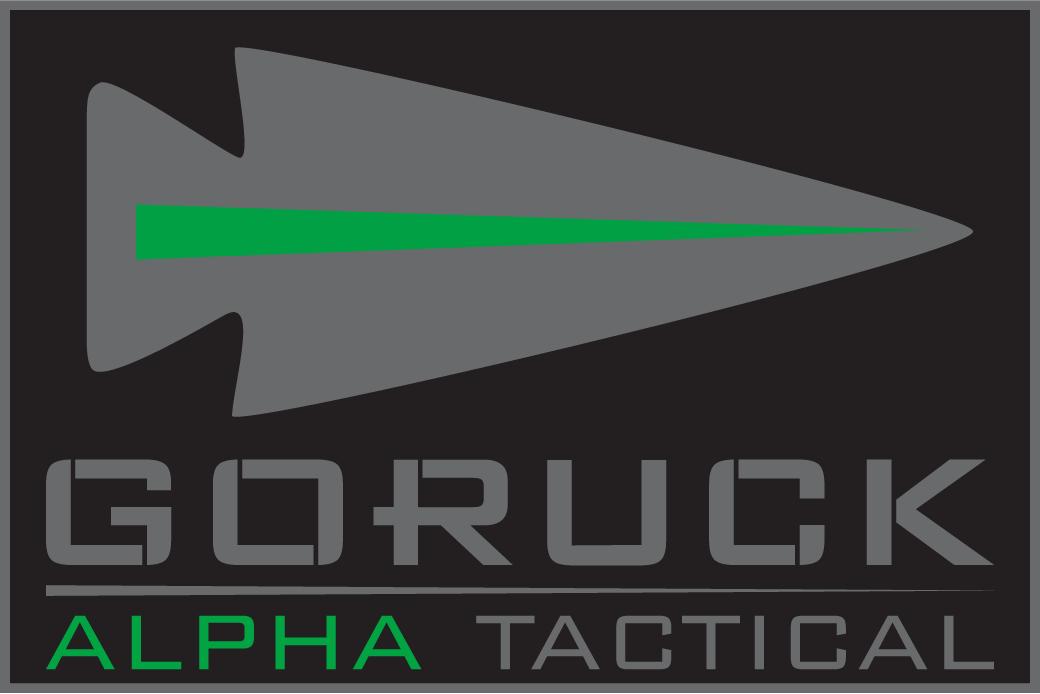 GORUCK Shooter: Gore, VA 07/11/2021 08:00