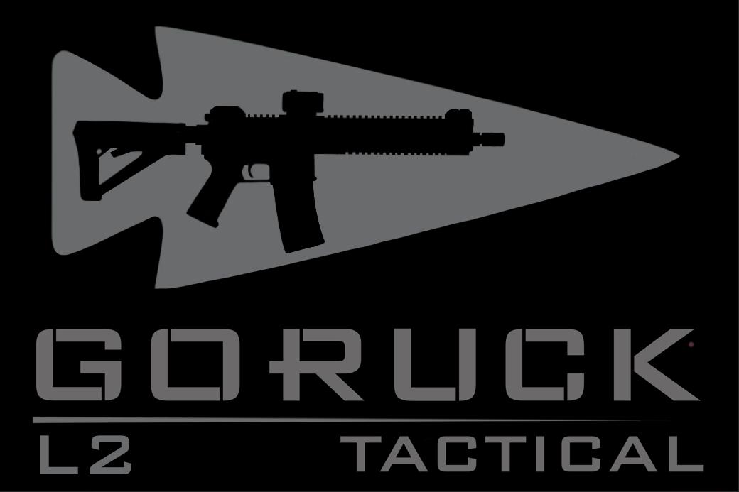 Counter Terror Rifle: Philadelphia, PA 09/25/2021 08:00