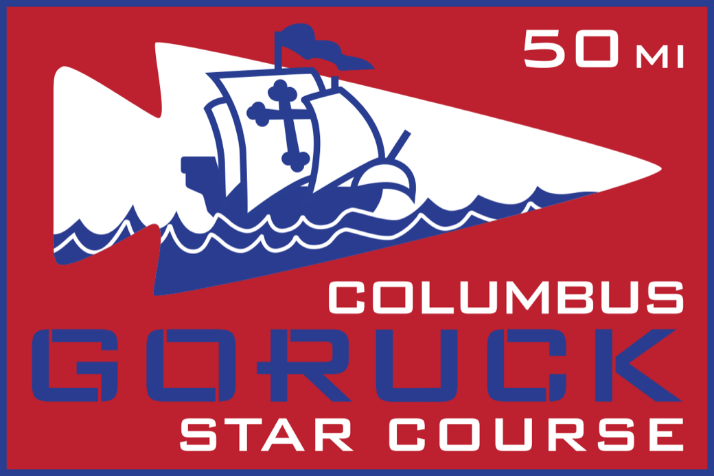 Star Course - 50 Miler: Columbus, OH 07/16/2021 21:00