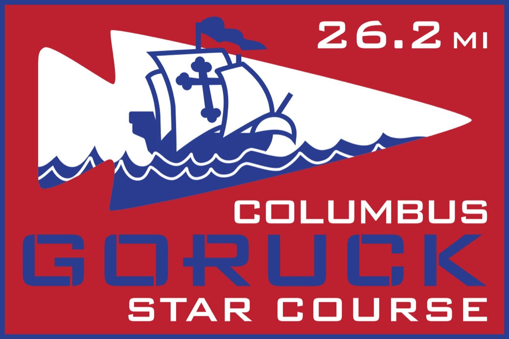 Star Course - 26.2 Miler: Columbus, OH 07/17/2021 06:00