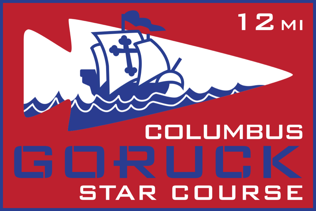 Star Course - 12 Miler: Columbus, OH 07/17/2021 06:00