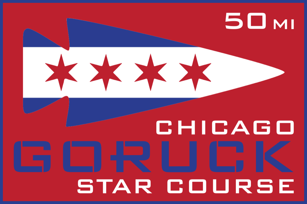 Star Course - 50 Miler: Chicago, IL (3rd Annual) 04/30/2021 21:00