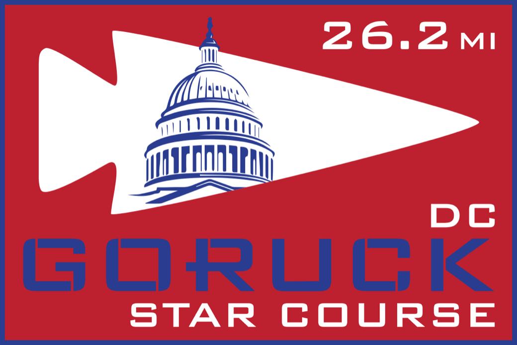 Star Course - 26.2 Miler: Washington, DC 05/15/2021 06:00