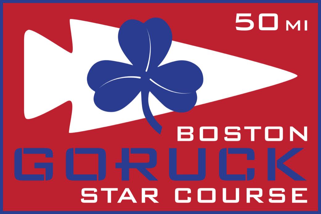Star Course - 50 Miler: Boston, MA 06/11/2021 21:00