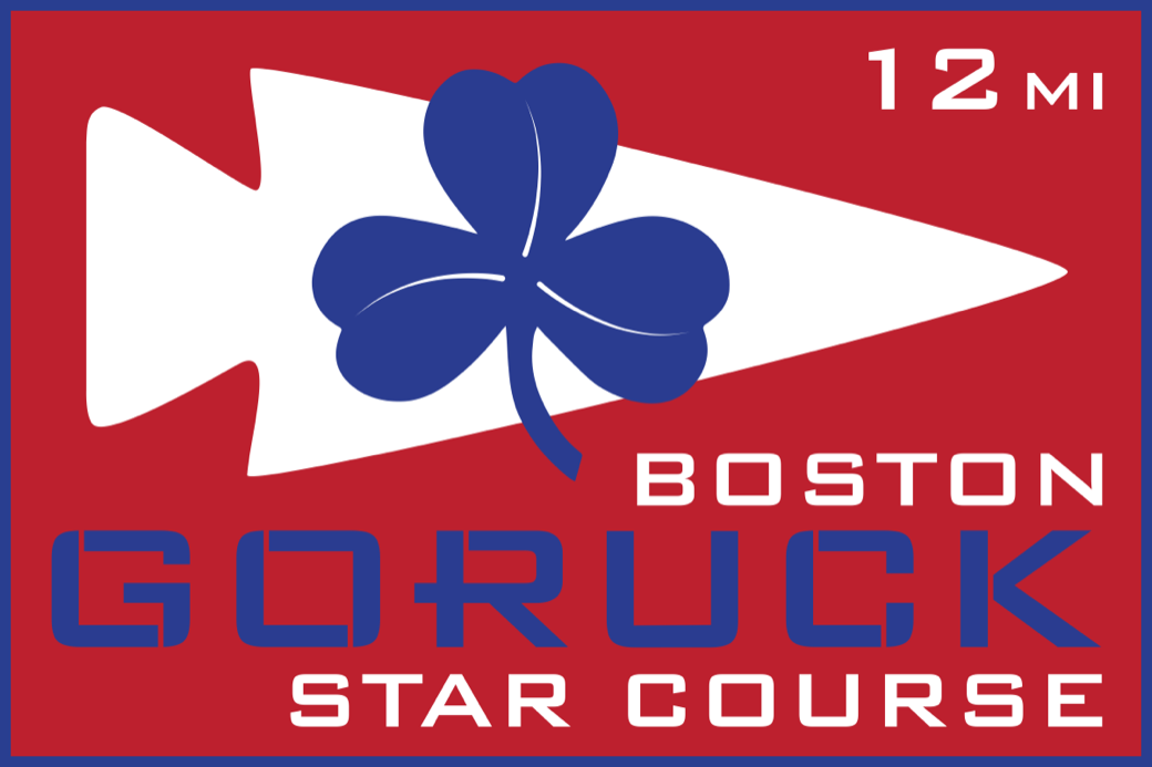 Star Course - 12 Miler: Boston, MA 06/12/2021 12:00