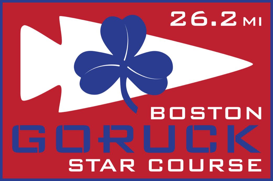 Star Course - 26.2 Miler: Boston, MA 06/12/2021 06:00