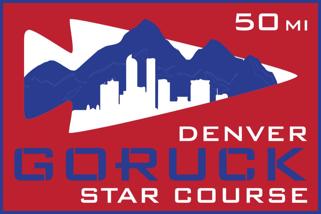 Star Course - 50 Miler: Denver, CO 08/20/2021 21:00