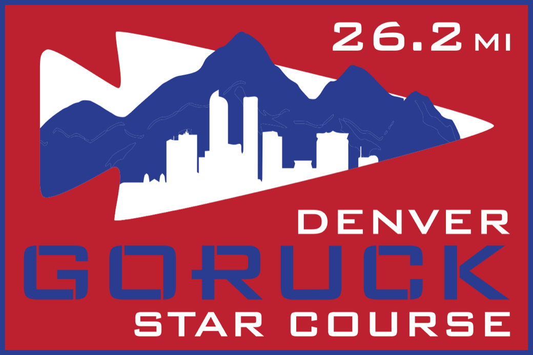 Star Course - 26.2 Miler: Denver, CO 08/21/2021 06:00
