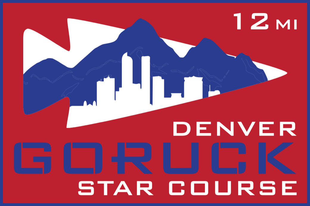 Star Course - 12 Miler: Denver, CO 08/21/2021 06:00