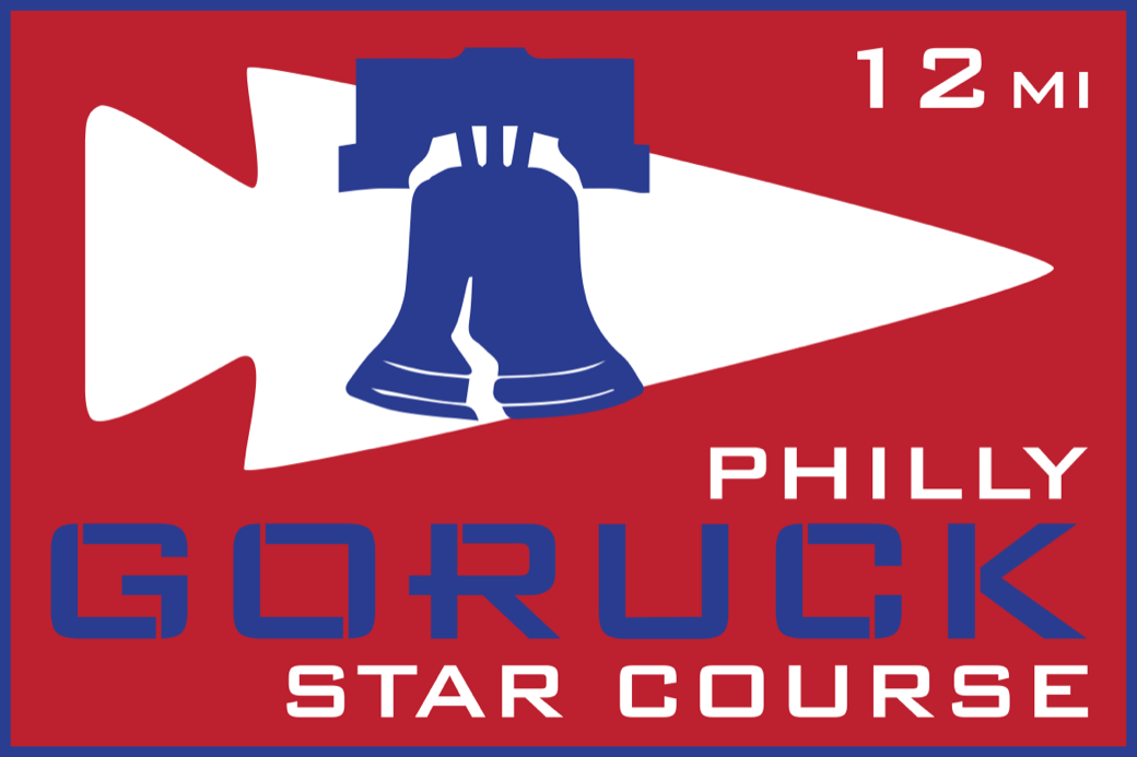 Star Course - 12 Miler: Philadelphia, PA 10/23/2021 12:00