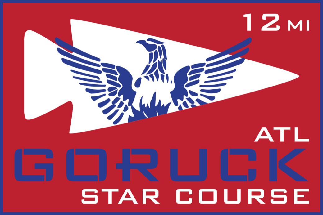 Star Course - 12 Miler: Atlanta, GA 03/06/2021 12:00