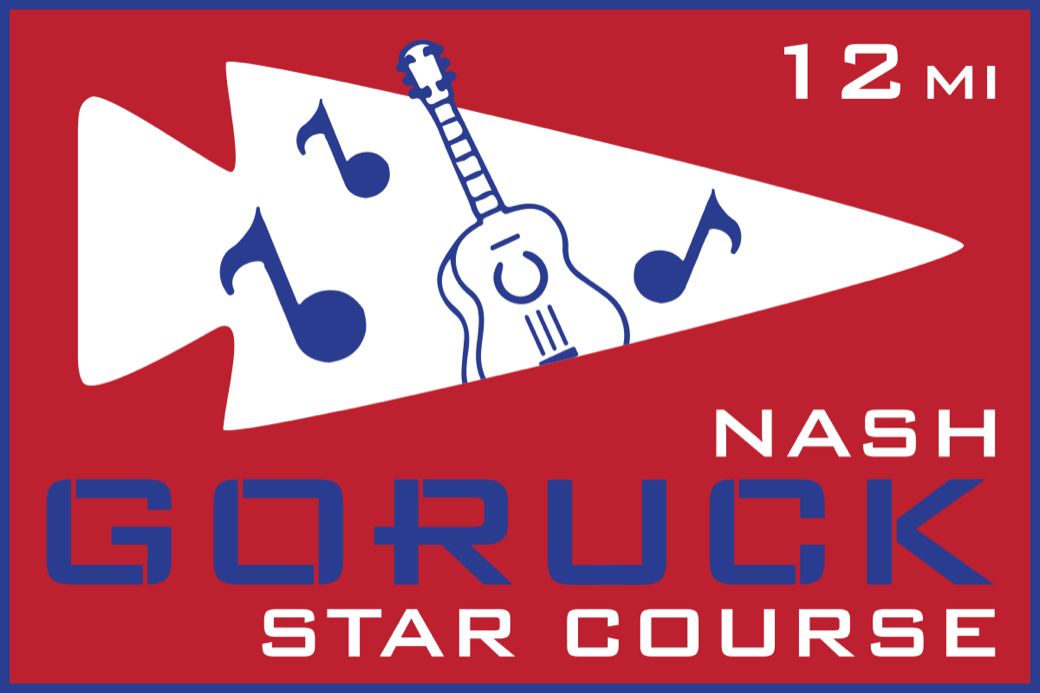 Star Course - 12 Miler: Nashville, TN 11/06/2021 12:00