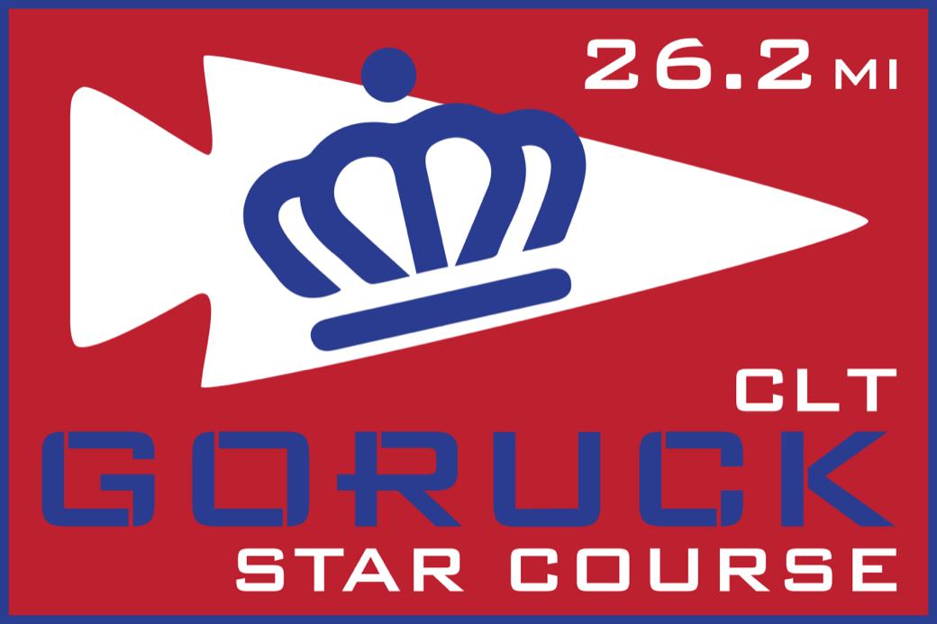 Star Course - 26.2 Miler: Charlotte, NC 06/26/2021 06:00