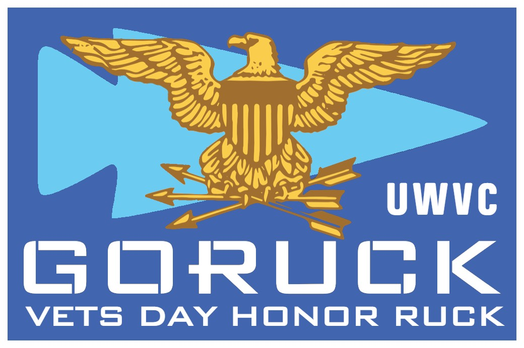 NYC Vet's Day Honor Ruck: New York, NY (GORUCK 5th Anniversary Vets Honor Ruck) 11/10/2021 13:00