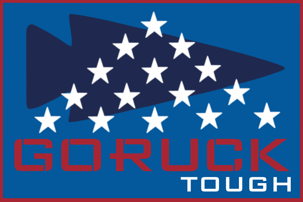 Tough Challenge: Frederick, MD 05/28/2021 21:00