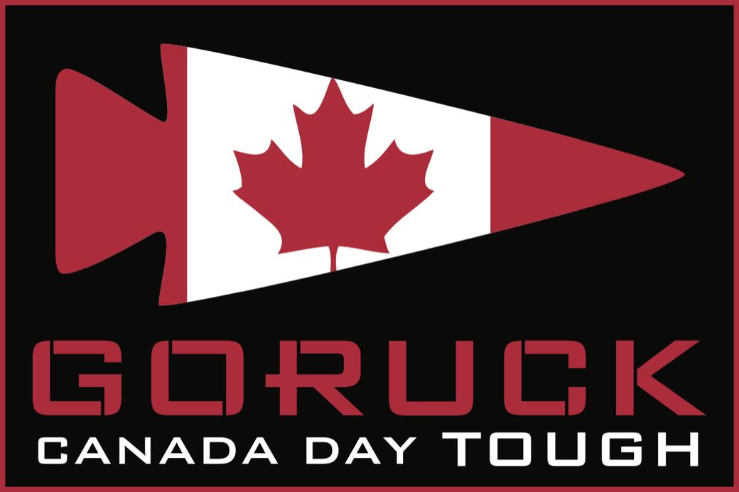 Tough Challenge: Toronto, Canada 07/02/2021 21:00