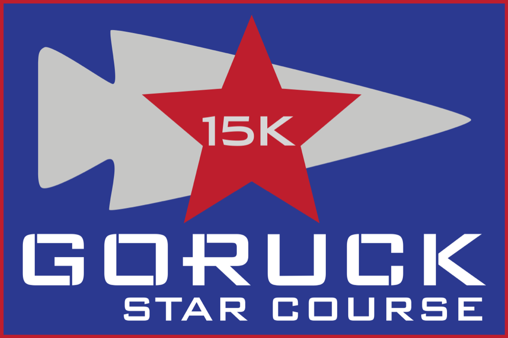 Star Course - 15K: Alexandria, VA 07/04/2021 09:00
