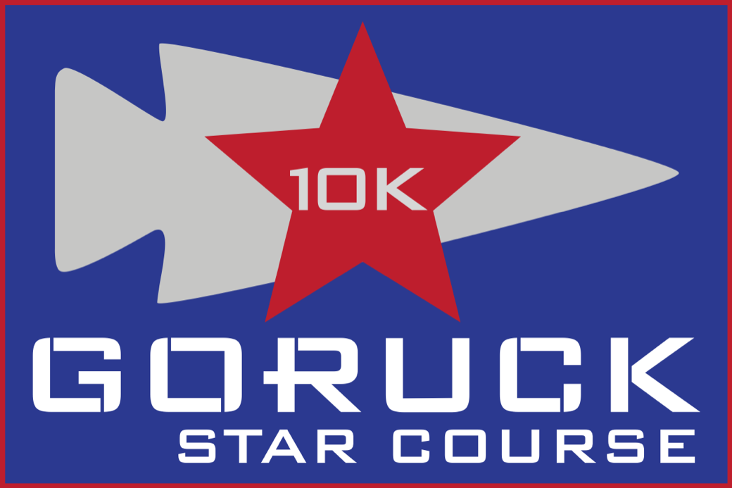 Star Course - 10K: Arlington, VA 12/19/2021 09:30