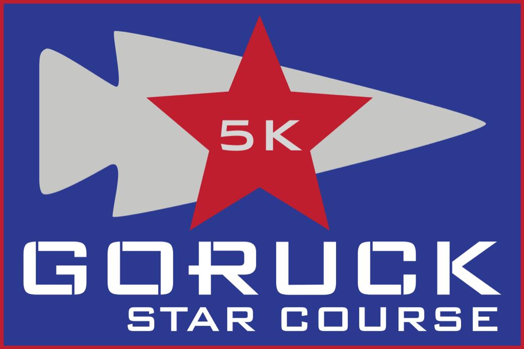 Star Course - 5K: Arlington, VA 12/19/2021 10:00