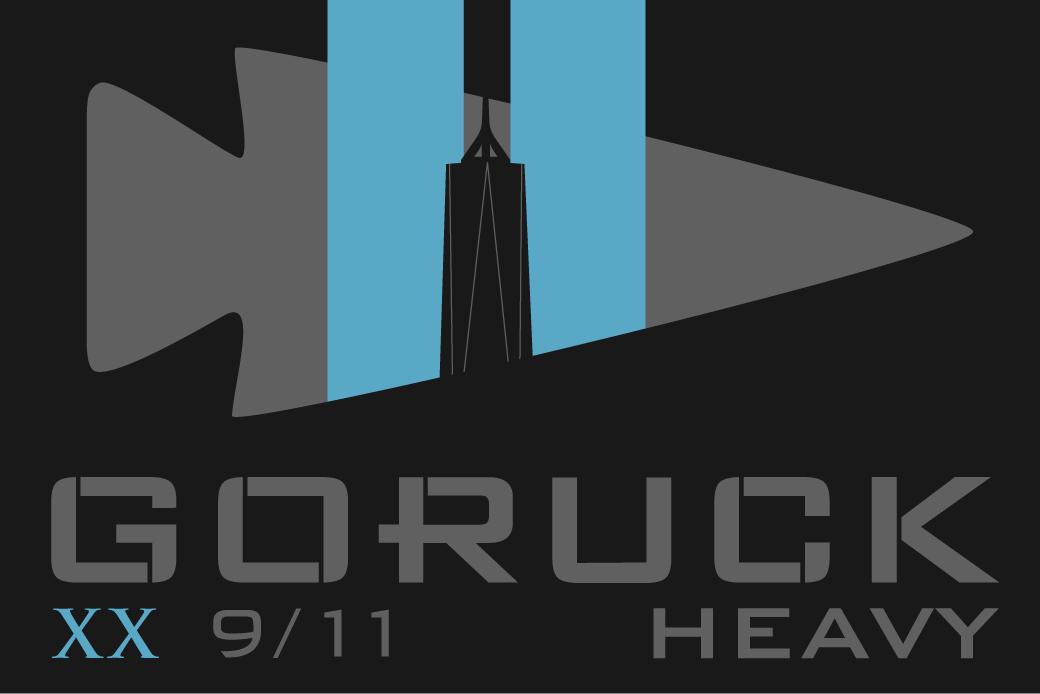Heavy Challenge: New York, NY (20th Anniversary) 09/03/2021 18:00