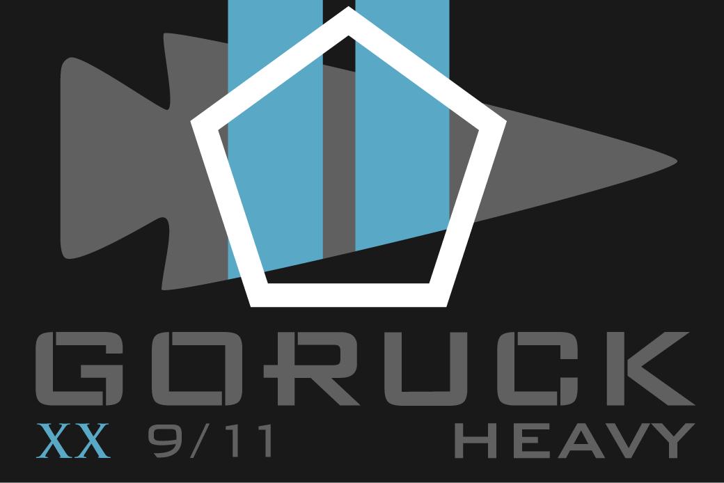 Heavy Challenge: Washington, DC (20th Anniversary) 09/03/2021 18:00