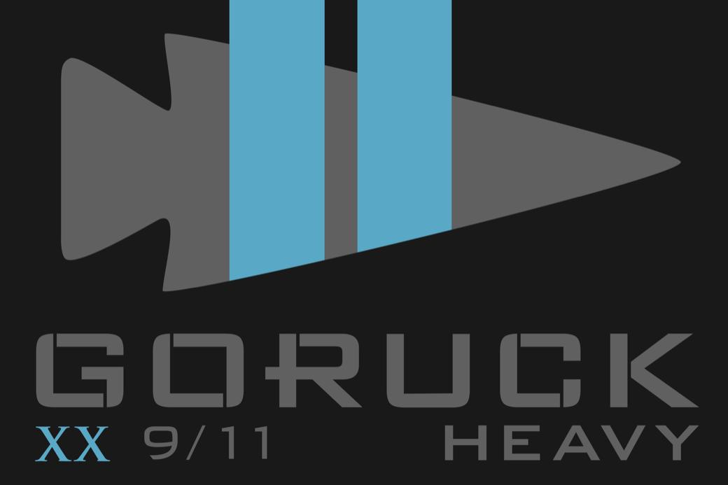 Heavy Challenge: Seattle, WA (20th Anniversary) 09/03/2021 18:00