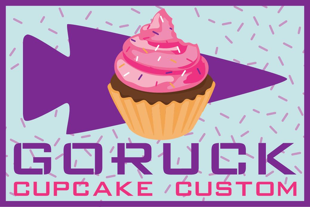 Public Custom Basic: Vacaville, CA (Cupcake Custom) 09/18/2021 08:00