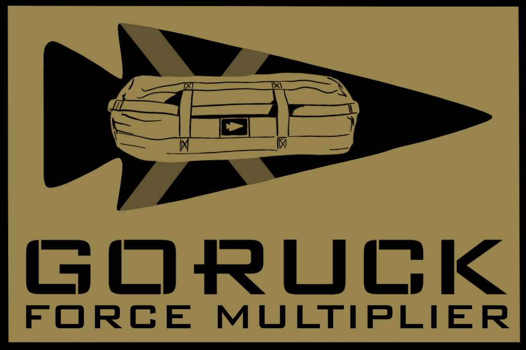 Force Multiplier: Washington, DC (Beta 003) 09/18/2021 08:00