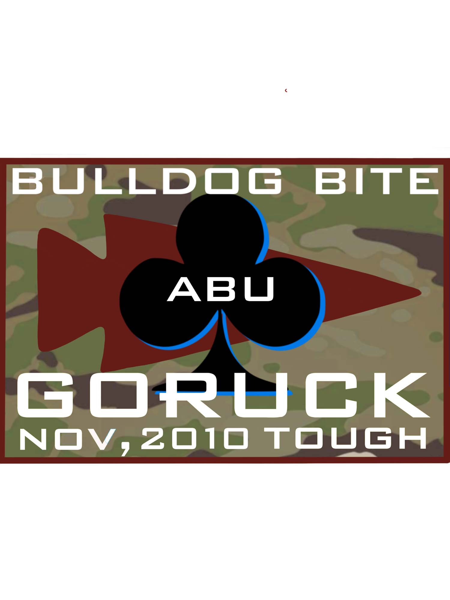 Tough Challenge: Des Moines, IA (Operation Bulldog Bite Memorial) 11/20/2021 08:00