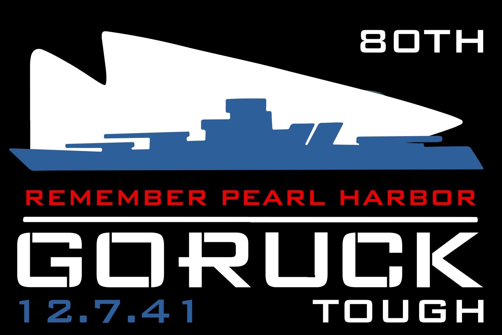 Tough Challenge: Honolulu, HI (80th Anniversary) 12/03/2021 21:00