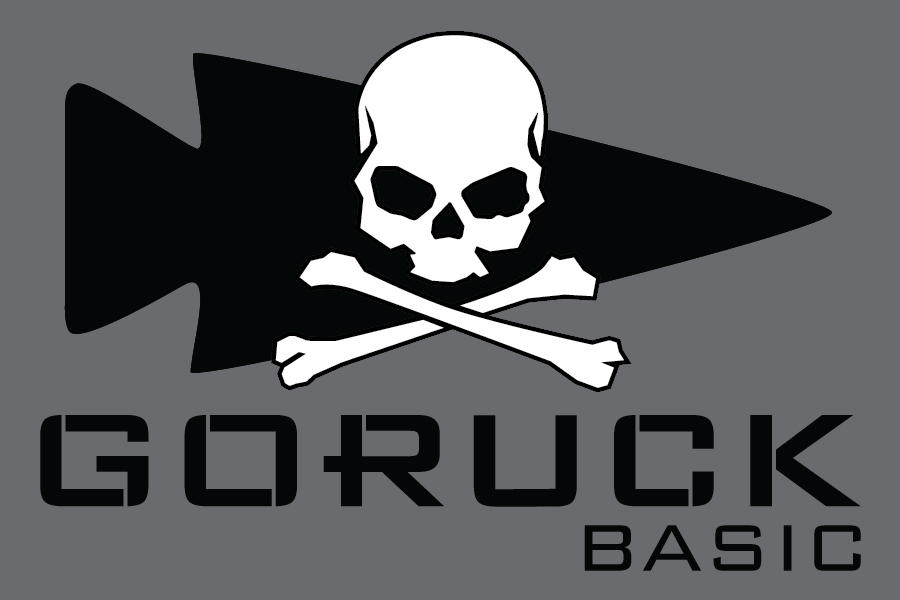 Basic: Round Rock, TX (Rogue Invitational/Iron Game) 10/30/2021 20:00