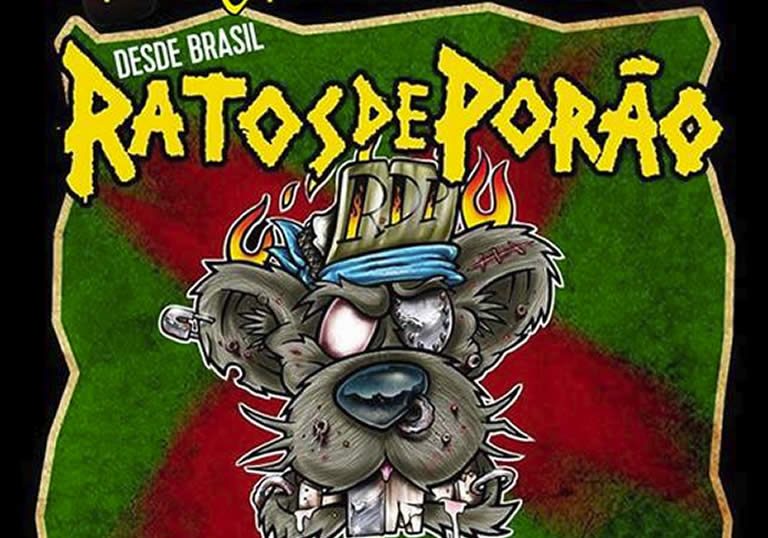 RATOS DE PORAO
