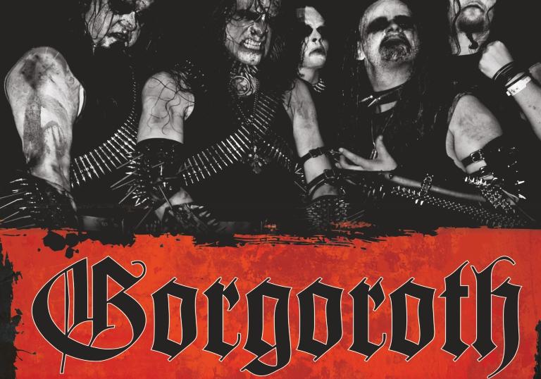 GORGOROTH EN BOGOTÁ