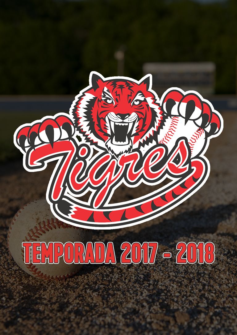 TIGRES DE CARTAGENA (TEMPORADA 2017-2018)