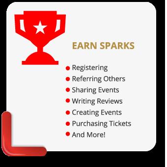 Earn Sparks Image
