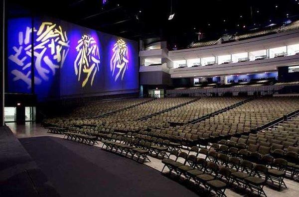 Theatre-Performing Arts Event in Phoenix