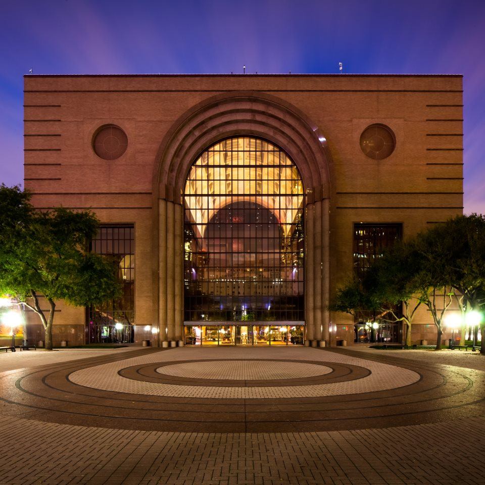 Theatre-Performing Arts Event in Houston