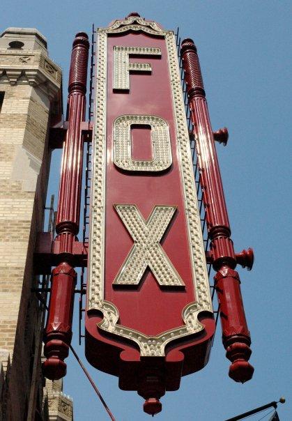 Theatre-Performing Arts Event in Atlanta