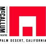Theatre-Performing Arts Event in Palm Desert